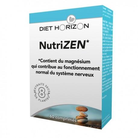 Nutri Zen 60 comprimés