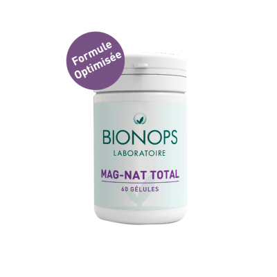 Mag-Nat Total 60 gel