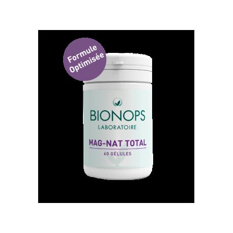 Mag-Nat Total 60 gel