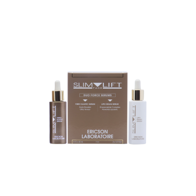 E2115 Duo Force Serums