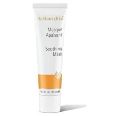 Masque apaisant Bio - 30 ml