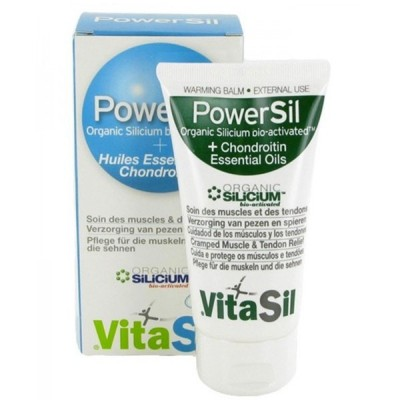 Powersil gel tube 50ml
