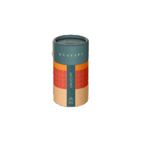 Urucum  poudre