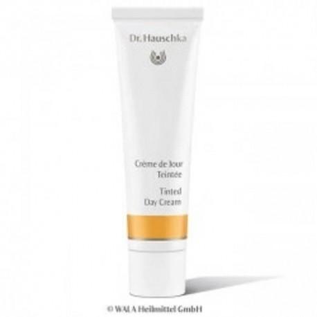 Crème de jour teintée Bio - 30 ml