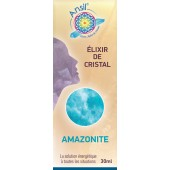 Elixir d'Amazonite - 30ml