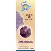 Elixir d'Améthyste - 30ml
