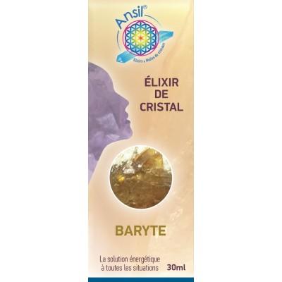 Elixir de Baryte