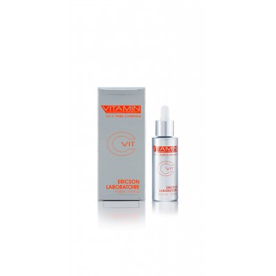 E1861 - VIT C Complex Vitamin Energy