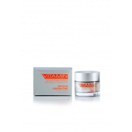 E1862 - Crème Hydra Source Vitamin Energy