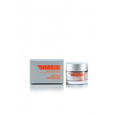 E1863 - Crème Non Stop Tonus Vitamin Energy