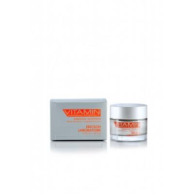 E1864 - Crème Essentielle Nutrition Vitamin Energy