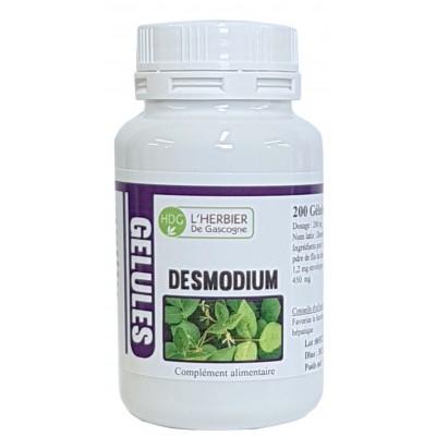 Desmodium 200 Géllules