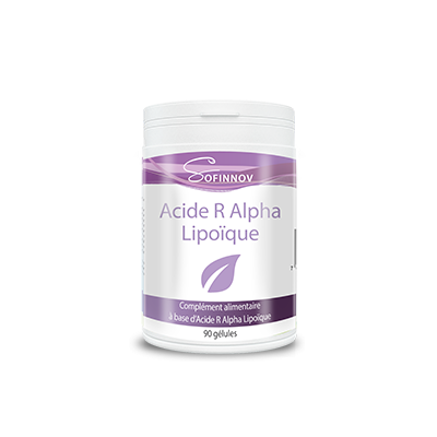 Acide R Alpha Lipoïque