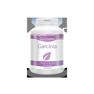Garcinia - 180 comprimés