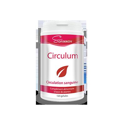 Circulum - 120 gélules