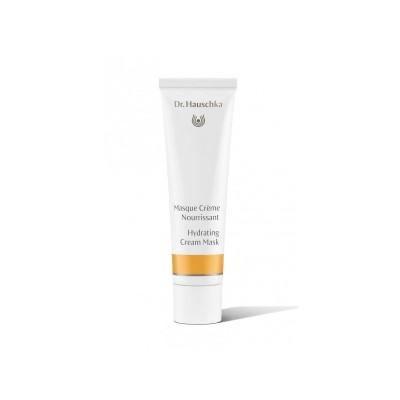 Masque Crème Nourrissante Bio - 30ml