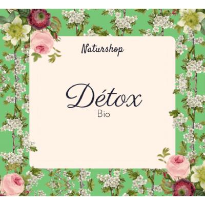 Tisane Détox Bio - Vrac
