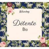 Vrac - Tisane Détente Bio