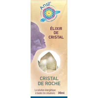 Elixir de Cristal de Roche - 30ml