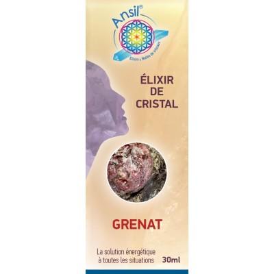 Elixir de Grenat - 30ml