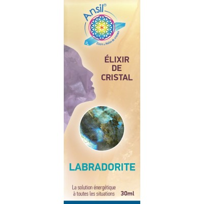 Elixir de Labradorite - 30ml
