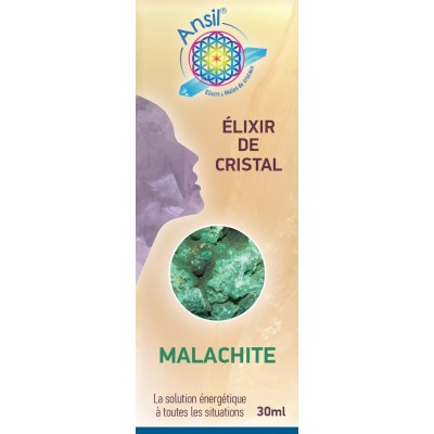 Elixir de Malachite - 30ml