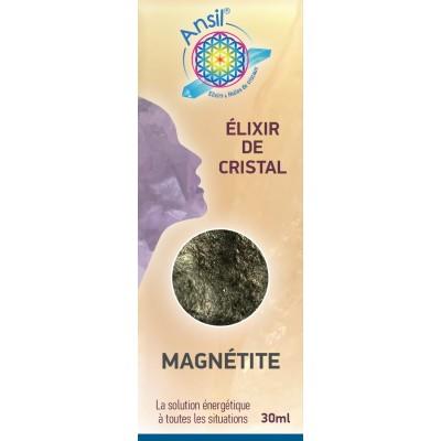 Elixir de Magnétite - 30ml