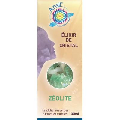 Elixir de Zéolite - 30ml