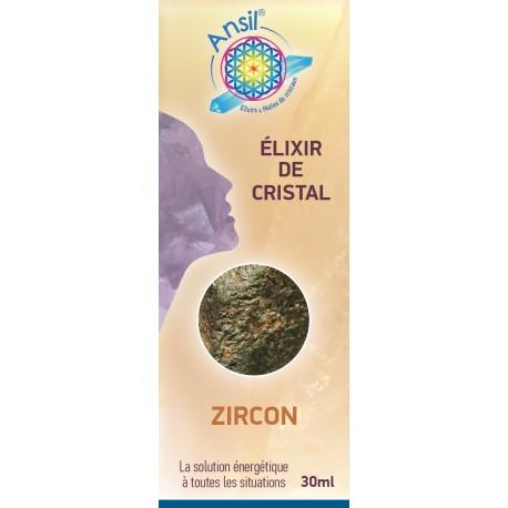 Elixir de Zircon - 30ml