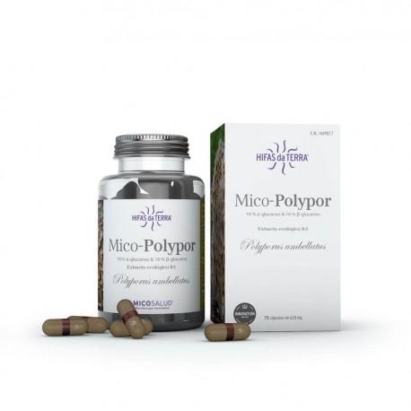 Mico-Polypor Bio - 70 Gélules