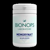 Memorynat - 60 Gélules