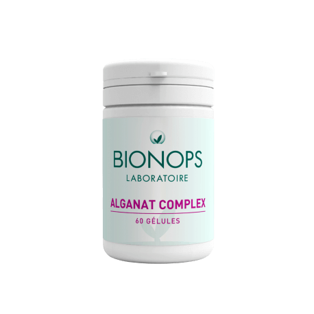 Algananat Complex -60 Gélules