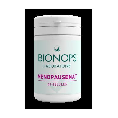 Menopausenat - 60 Gélules