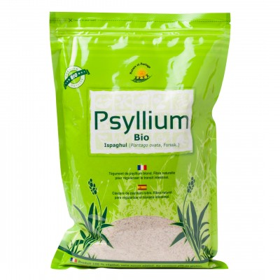 Psyllium blond 1000g