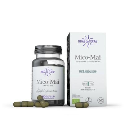 Mico-Mai Bio - 70 Gélules
