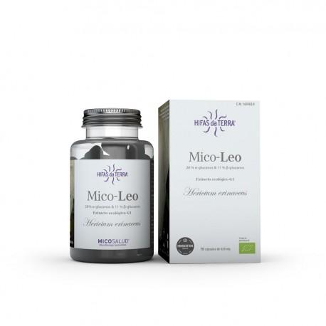 Mico-Leo Bio - 70 Gélules