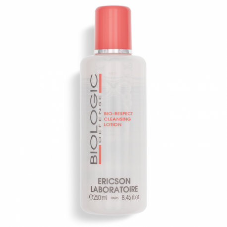 E1909 Bio-Respect Cleansing Lotion - 250ml