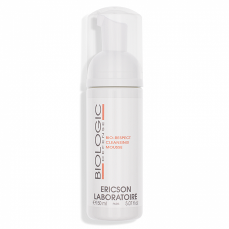 E1910 Bio-Respect Cleansing Mousse - 250ml