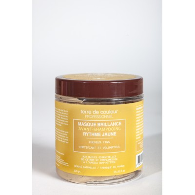 Masque  brillance - 320 g