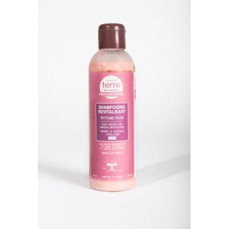Shampooing Revitalisant Rythme Rose (ex Féminité) - 200 ml