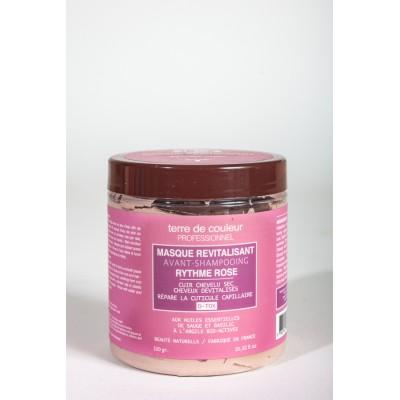 Masque Revitalisant Rythme rose - 320 g