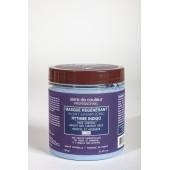 Masque régénérant avant champooing rythme indigo cheveux gris - 320 g