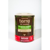 Soin Colorant Rouge - 100 g