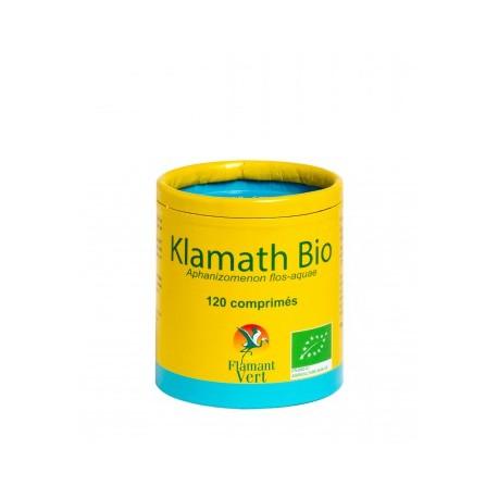 Klamath 120 cps Flamant Vert