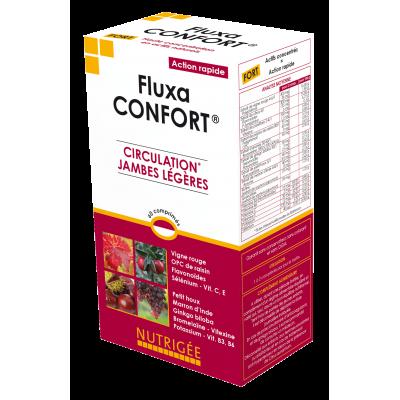 Fluxa Confort 60 comprimés