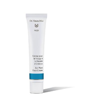 Crème pour le visage à la Ficoïde à Cristaux Bio - 40ml