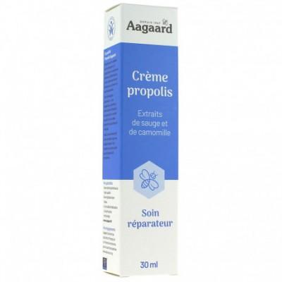 Crème 10% Propolis