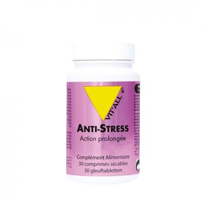 Anti-Stress 30 comprimés sécables