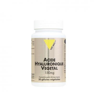 Acide Hyaluronique 150 mg Végétal