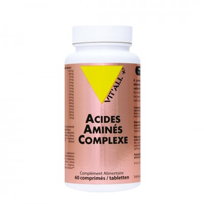 Acides Amines Complexe